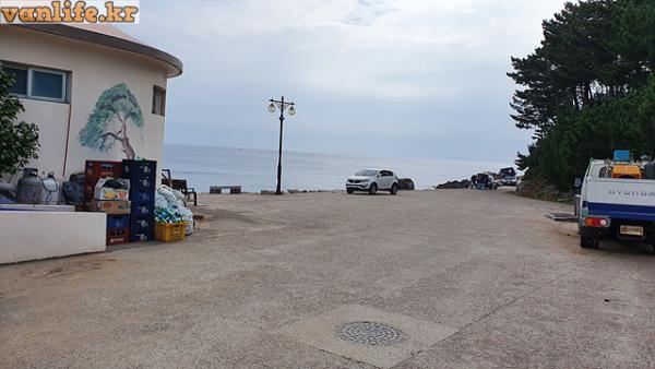 대탄해변입구